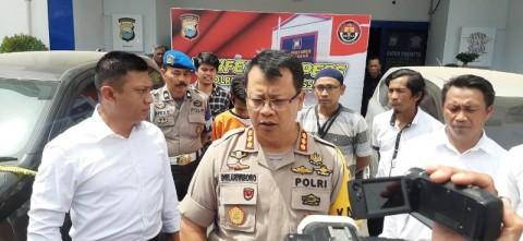Penggadai Puluhan Mobil di Makassar Gunakan Uang untuk Judi