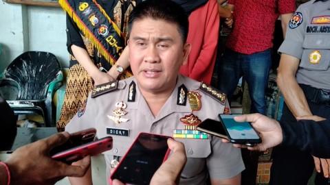 6.000 Detonator di Parepare Bakal Dijual ke Nelayan