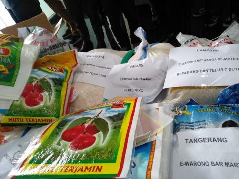Penyaluran Beras BNPT Bulog Terancam Meleset dari Target