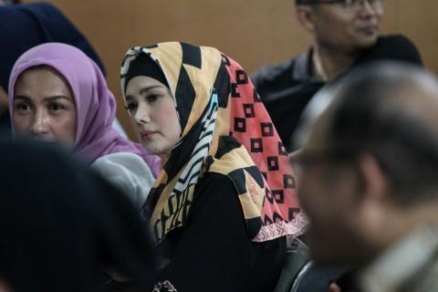 KPU: Mulan Jameela Berhak Dapat Kursi DPR