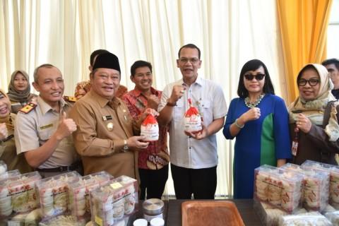 Sidoarjo Ekspor 30 Ton Karkas Ayam ke Timor Leste