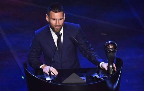 Messi Minta Barcelona Segera Bangkit