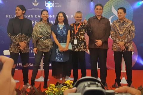 Empat Bintang Film Ditunjuk jadi Duta Piala Citra 2019