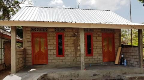 Bedah 4.663 Unit Rumah, Pemerintah Anggarkan Rp81,6 Miliar