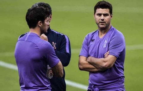 Hadapi Tim Kasta Keempat, Tottenham Andalkan Pemain Muda