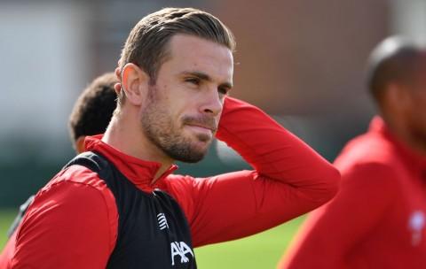 Kapten Liverpool Tidak Peduli Manchester City Menang Besar