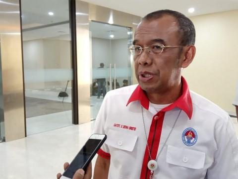 KPK 'Garap' Sekretaris Menpora