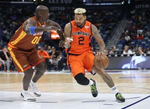 Eks Pemain NBA Tewas Tertembak