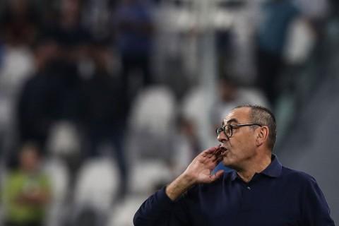 Sarri Peringatkan Juventus untuk tak Remehkan Brescia
