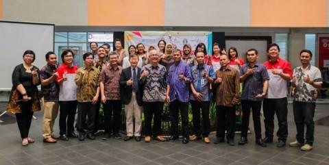 UKDW Bangun Pusat Kewirausahaan Asia Tenggara