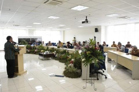 30 Nomine Bakal Calon Rektor ITB Adu Gagasan