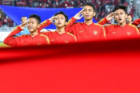 Persiapan ke Piala Asia, Timnas U-16 Gelar TC Setiap Bulan