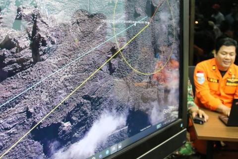 Evakuasi Korban Pesawat Hilang Kontak di Timika Dibantu VRI