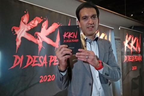 Film KKN di Desa Penari Ditargetkan Rilis Maret 2020
