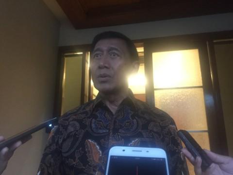 Wiranto: Demo Menolak RUU Tak Relevan Lagi
