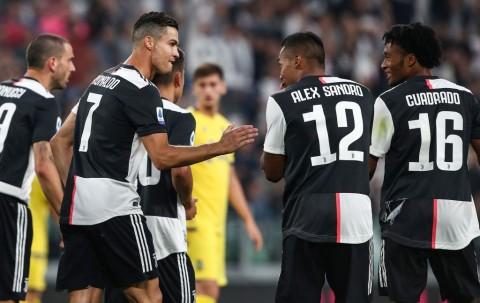 Prediksi Brescia vs Juventus: Mewaspadai Efek Balotelli