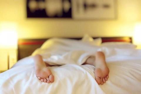 Studi: Dua Minggu Tanpa Aktivitas Fisik Rugikan Kesehatan