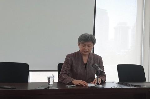 Empat Fakta Utama Pendorong Persaingan AS-Tiongkok