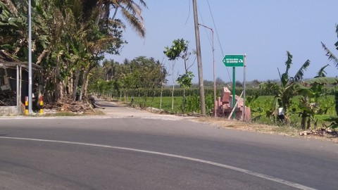 40 Desa di DIY Rawan Bencana Tsunami