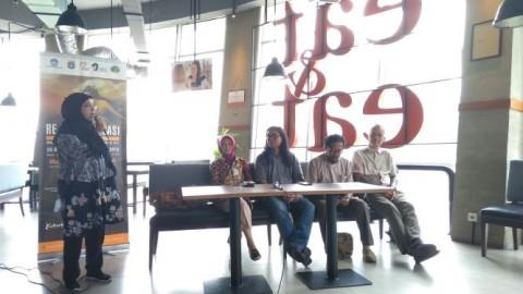 Pemenang Basoeki Abdullah Art Award Dapat Rp25 Juta