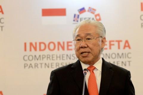 Three Factors Drive RI-China Economic Relationship: Minister
