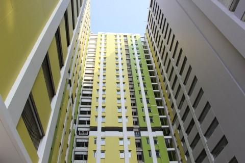 Pembangunan Rusunawa Terintegrasi Pasar Sangat Diperlukan