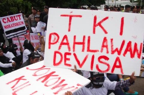 Sinergi Diplomasi Perlindungan Bebaskan TKI dari Hukuman Mati