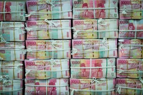 Utang Pemerintah Bertambah Rp76,57 Triliun Selama Agustus