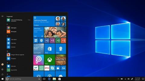 Rekor Baru, Windows 10 Ada di 900 Juta Perangkat