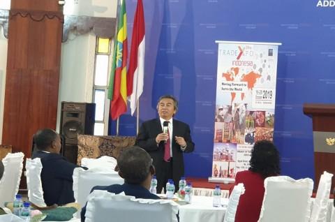 Pengusaha Ethiopia akan Hadiri Trade Expo Indonesia 2019
