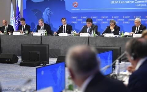UEFA Gelar Kompetisi Kasta Ketiga Eropa pada 2021
