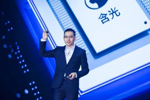 Alibaba Group Umumkan NPU Hanguang 800