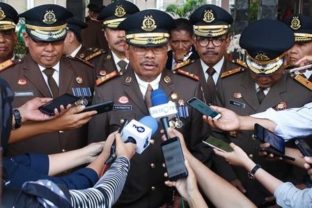 Jaksa Agung Dukung Presiden Tunda RKUHP