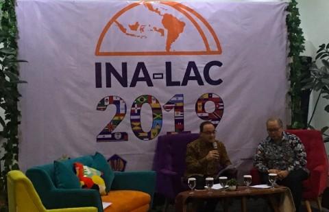 Indonesia Incar Peluang Ekonomi di Amerika Latin dan Karibia