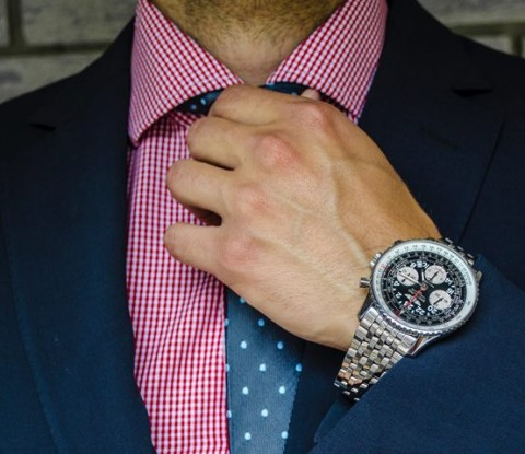 Para Pria, Segarkan Gaya Fesyen Anda dengan Trik Ini