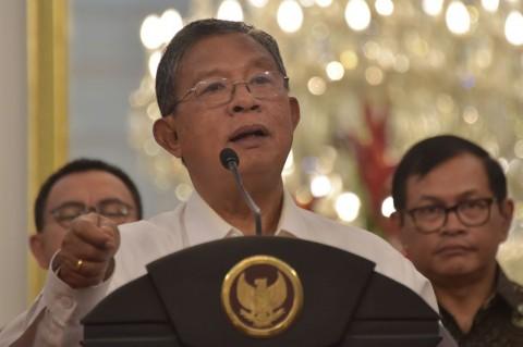 <i>Omnibus Law</i> Rampung, Perizinan Tuntas 30 Menit