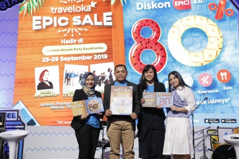 Tips Liburan Hemat ala Traveloka
