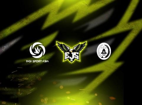 PSS Jalin Kerja Sama untuk Majukan eSports