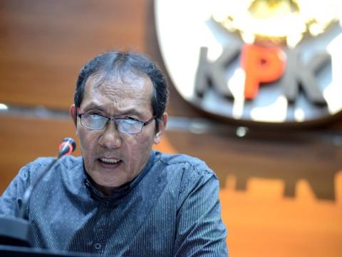 KPK Cegah Anggota BPK Rizal Djalil ke Luar Negeri