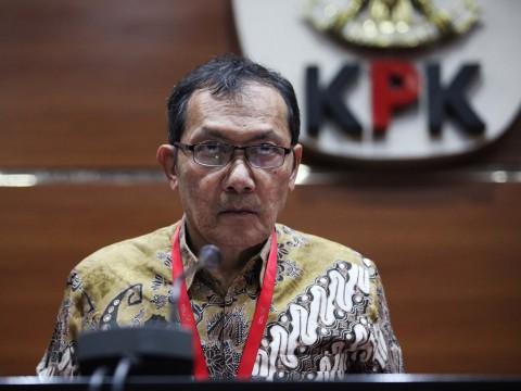 KPK Bantah Penetapan Tersangka Anggota BPK Bermotif Dendam