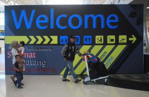 Bandara Kertajati Masih Sepi karena Tol Belum Rampung