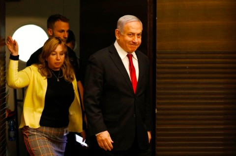 Presiden Israel Minta Netanyahu untuk Bentuk Pemerintahan