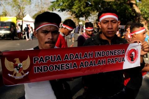 Pelajar-Mahasiswa Papua di Jateng Memilih Pulang Kampung