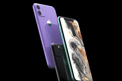 Kuo: iPhone 2020 Pakai Sasis Mirip iPhone 4