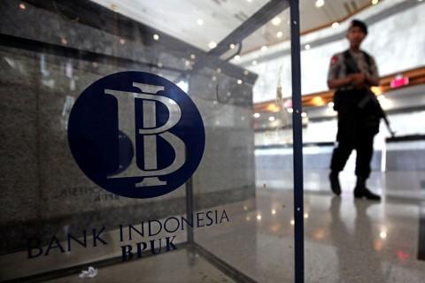 Surplus BI Rp30 Triliun Jadi Penerimaan Negara