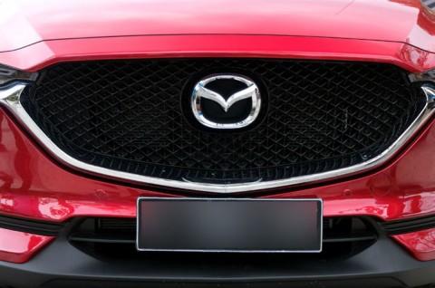 Menanti Mobil Listrik Pertama dari Mazda