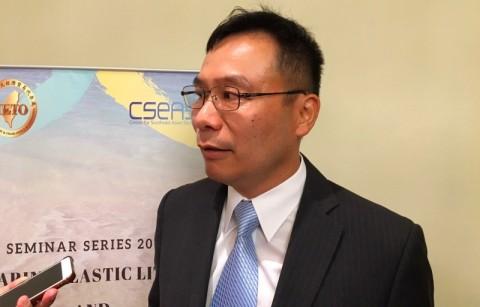 Taiwan Ingin Kerja Sama Daur Ulang Sampah dengan Indonesia