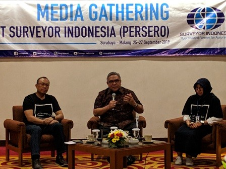Surveyor Indonesia Rambah Model Bisnis Digital