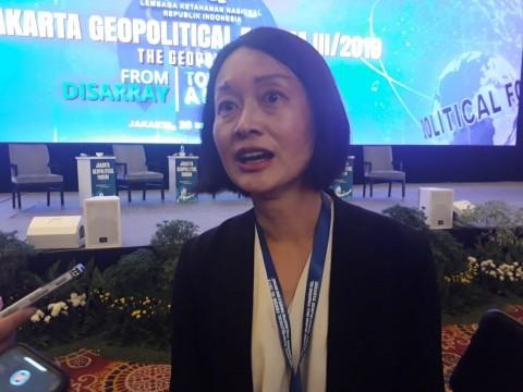 RI dan ASEAN Harus Berperan Besar di Belt and Road Initiative