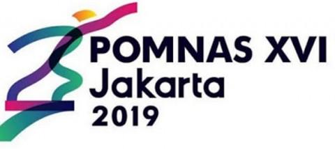 DKI Jakarta Juara Umum Atletik di POMNAS 2019